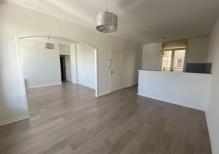 A vendre Appartement Sete | R�f 341791786 - Agence couturier