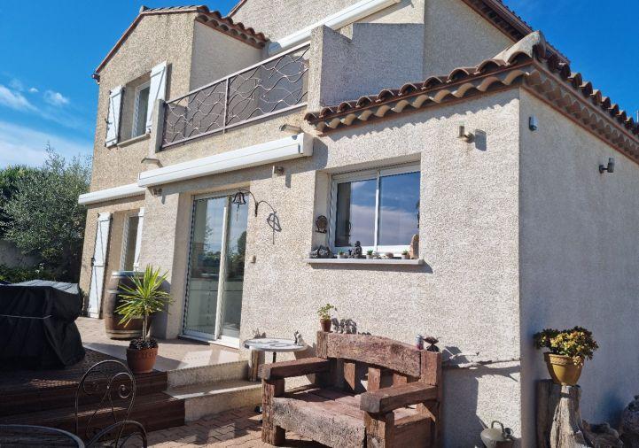 A vendre Maison Sete   Réf 34179823 - Abri immobilier