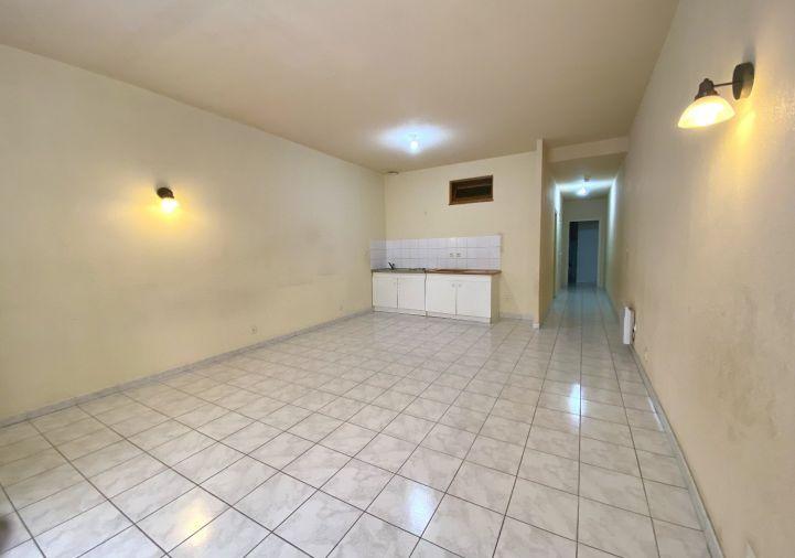 A louer Appartement Sete   R�f 341822535 - Agence banegas