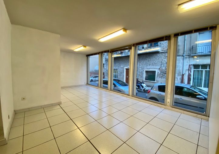 A louer Bureau Sete   R�f 341822659 - Agence banegas