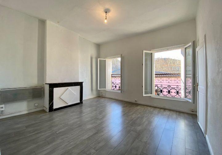 A louer Appartement Sete | R�f 341823158 - Agence banegas