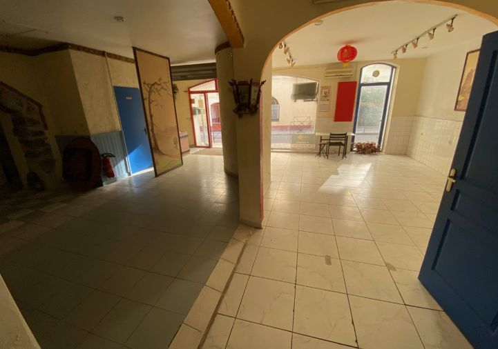 A vendre Local commercial Sete | R�f 341823176 - Agence banegas