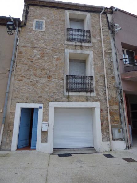 A louer Balaruc Le Vieux 341823328 Agence banegas