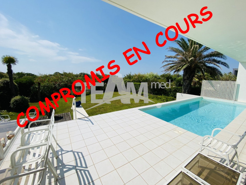 A vendre  Sete | Réf 341823363 - Agence banegas