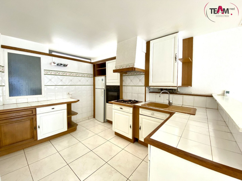 A vendre  Sete   Réf 341823425 - Agence banegas