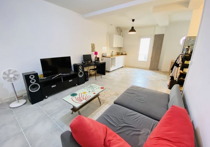 A vendre Appartement Sete   R�f 341823460 - Open immobilier