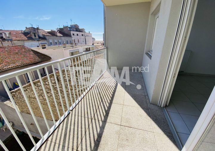For sale Appartement Sete | Réf 341823466 - Abri immobilier