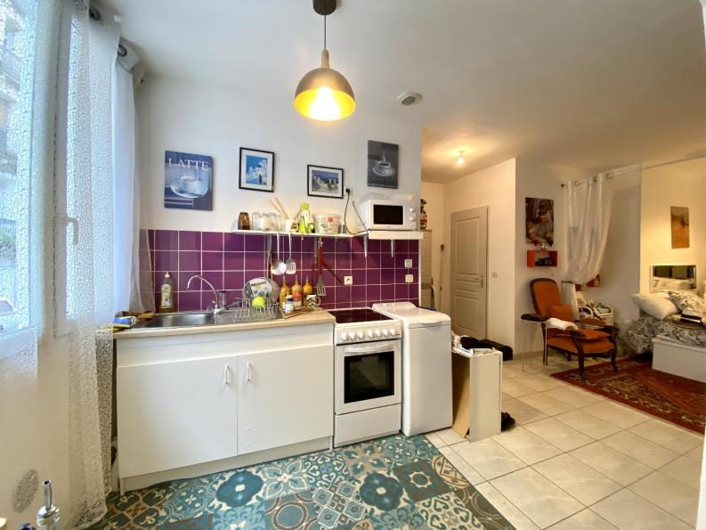 A vendre  Sete   Réf 341823474 - Open immobilier
