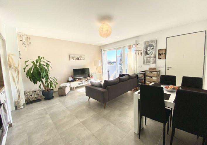 A vendre Appartement Balaruc Le Vieux | Réf 341823479 - Team méditerranée