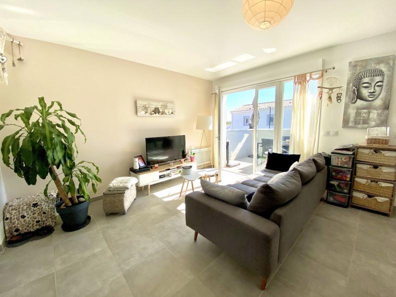 A vendre  Balaruc Le Vieux | Réf 341823479 - Open immobilier