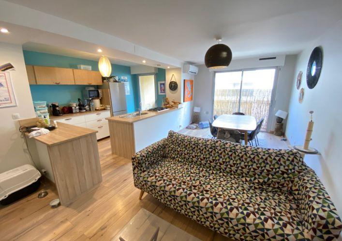 A vendre Appartement Sete   Réf 341823485 - Agence amarine
