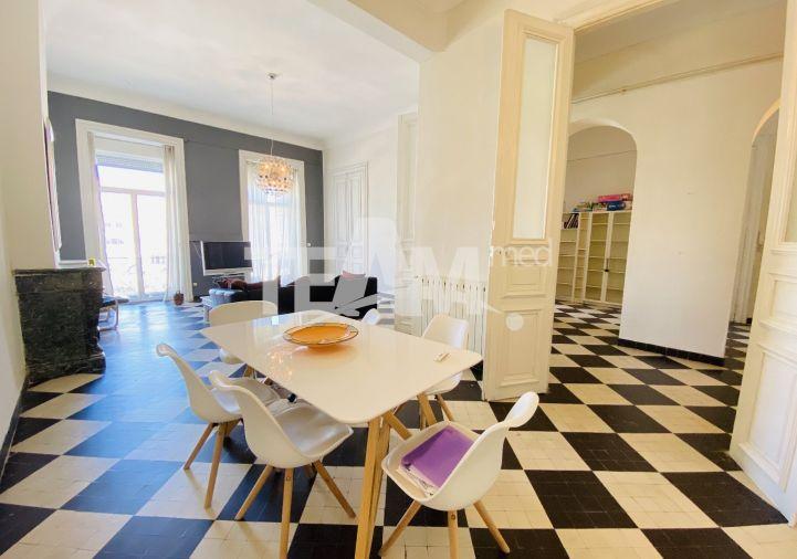 A vendre Appartement Sete   R�f 341823486 - Agence couturier