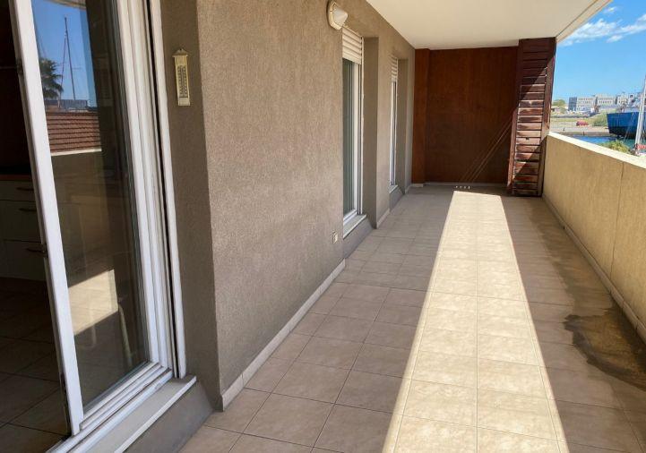 A vendre Appartement Sete   R�f 341823487 - Agence couturier