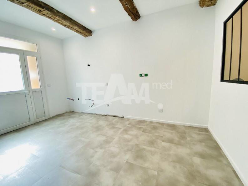A vendre  Sete | Réf 341823495 - Agence banegas