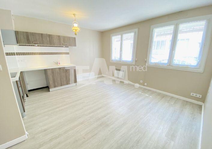 A vendre Appartement Sete | Réf 341823497 - Agence amarine