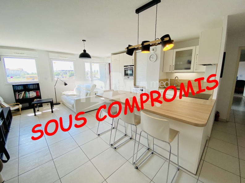 A vendre  Sete | Réf 341823503 - Agence banegas