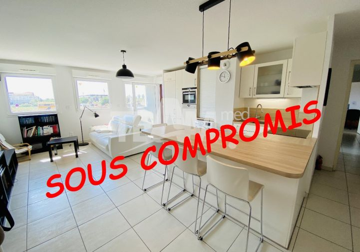 A vendre Appartement Sete | R�f 341823503 - Agence banegas