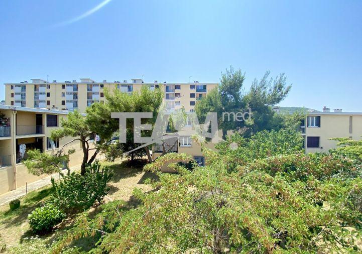 A vendre Appartement Sete | R�f 341823504 - Agence banegas