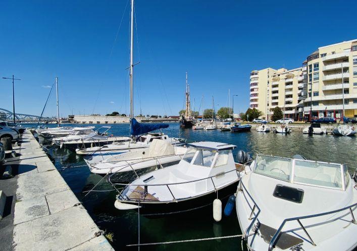 A louer Local commercial Sete | Réf 341823511 - Team méditerranée