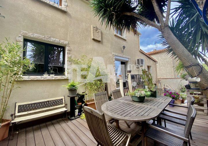 A vendre Maison Sete | R�f 341823512 - Agence couturier