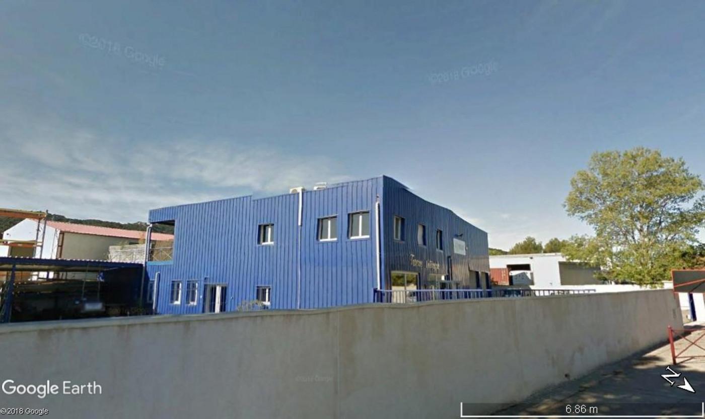 A vendre Chateauneuf Les Martigues 3418910371 Valenia-entreprise