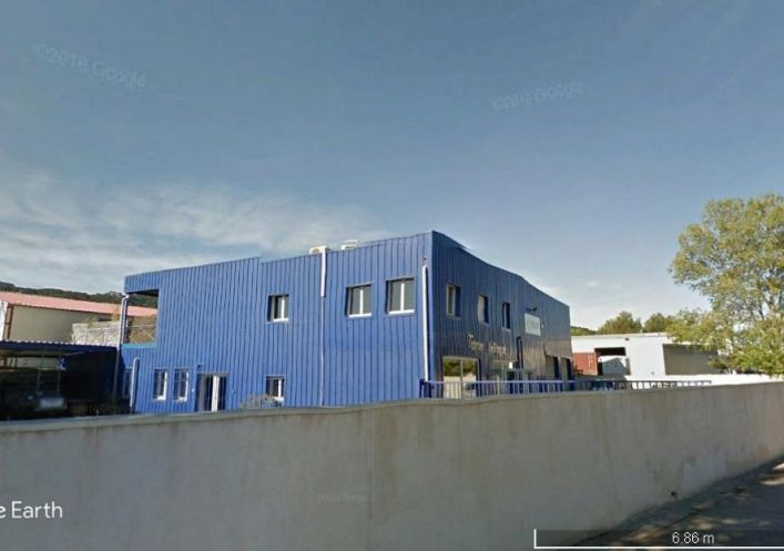 A vendre Chateauneuf Les Martigues 3418910371 Altimmo-entreprise