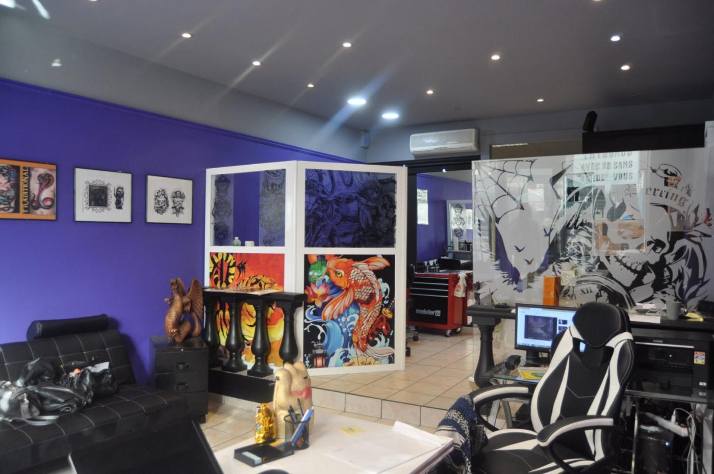A vendre Marseille 6eme Arrondissement 3418910542 Altimmo-entreprise