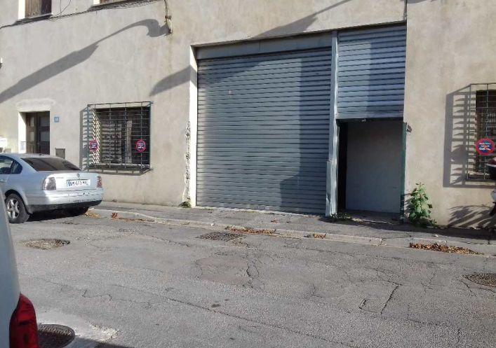A vendre Marseille 15eme Arrondissement 341893333 Altimmo-entreprise