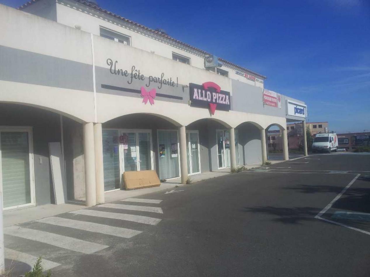 A vendre Chateauneuf Les Martigues 341893422 Altimmo-entreprise