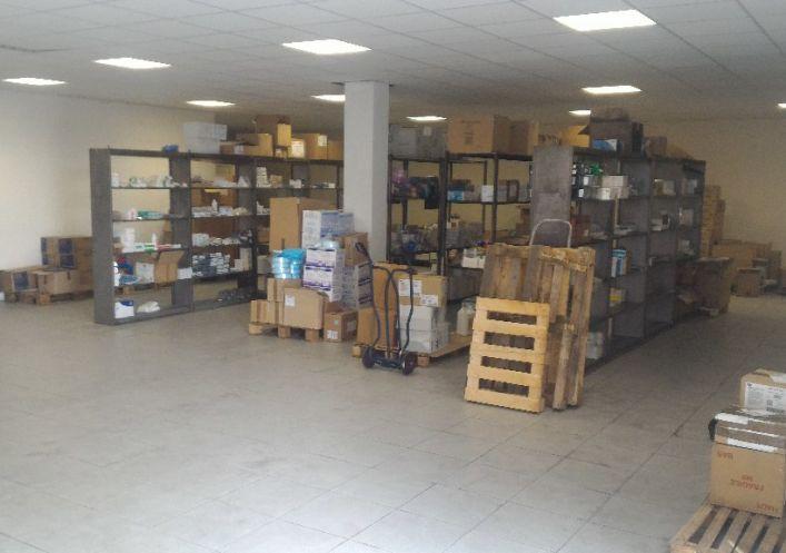 A vendre Marseille 12eme Arrondissement 341893593 Altimmo-entreprise