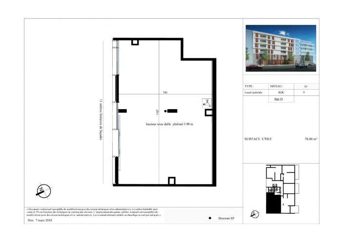 A vendre Montpellier 341899050 Altimmo-entreprise