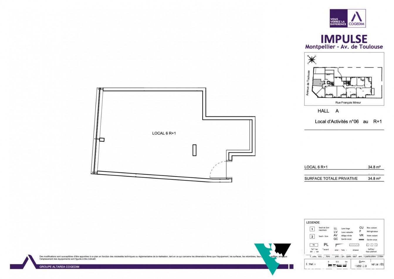 A vendre Montpellier 3453410945 Valenia-entreprise