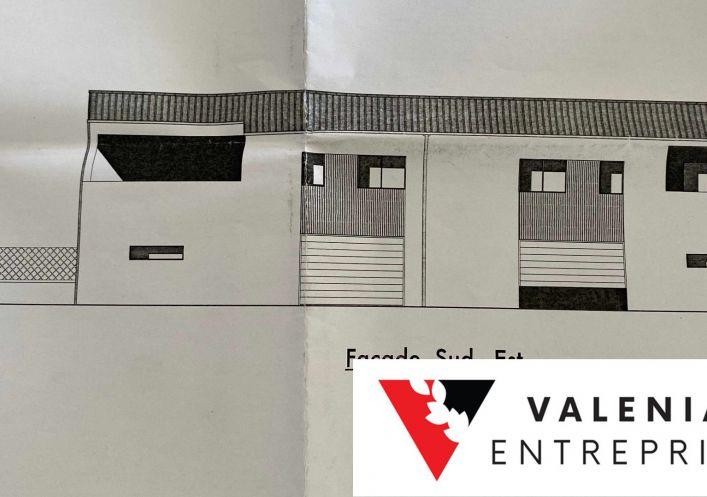 A louer Meze 3453411022 Valenia-entreprise