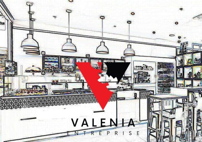 A vendre Pizzeria   snack   sandwicherie   saladerie   fast food Saint Aunes | R�f 3453411078 - Valenia-entreprise