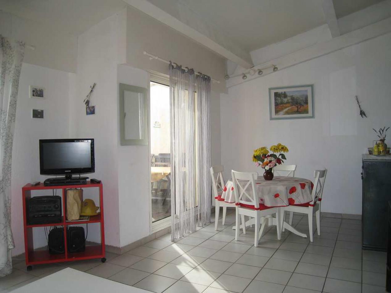 A vendre Le Cap D'agde 341911038 Serna immobilier