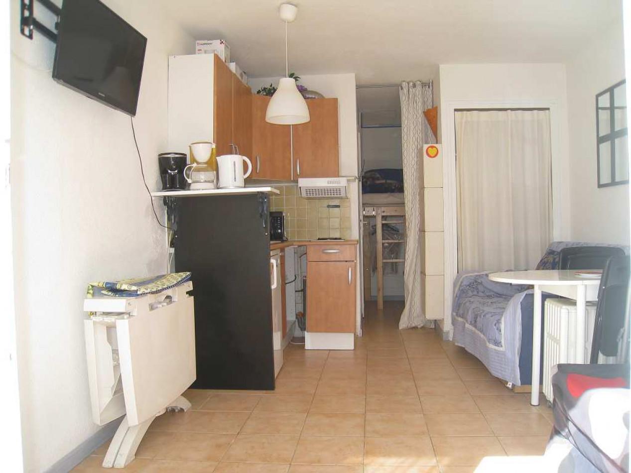 A vendre Le Cap D'agde 341911110 Serna immobilier