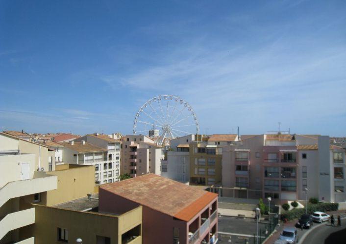 A vendre Le Cap D'agde 341911127 Serna immobilier