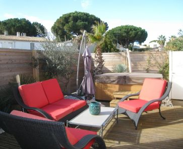 A vendre Le Cap D'agde  341911128 Serna immobilier