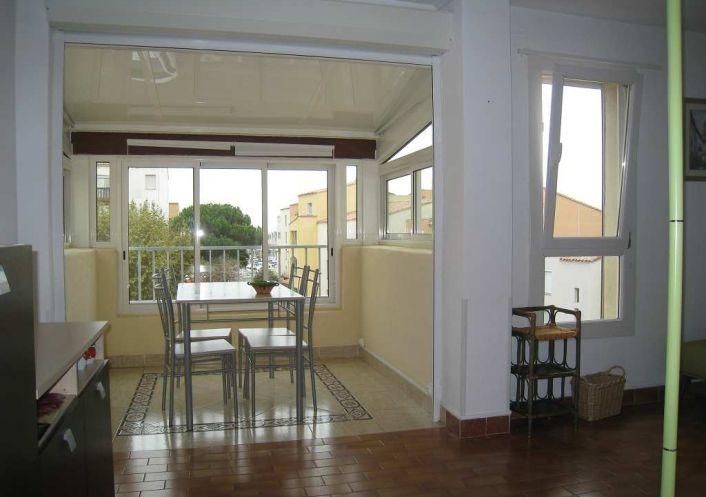 A vendre Le Cap D'agde 341911131 Serna immobilier