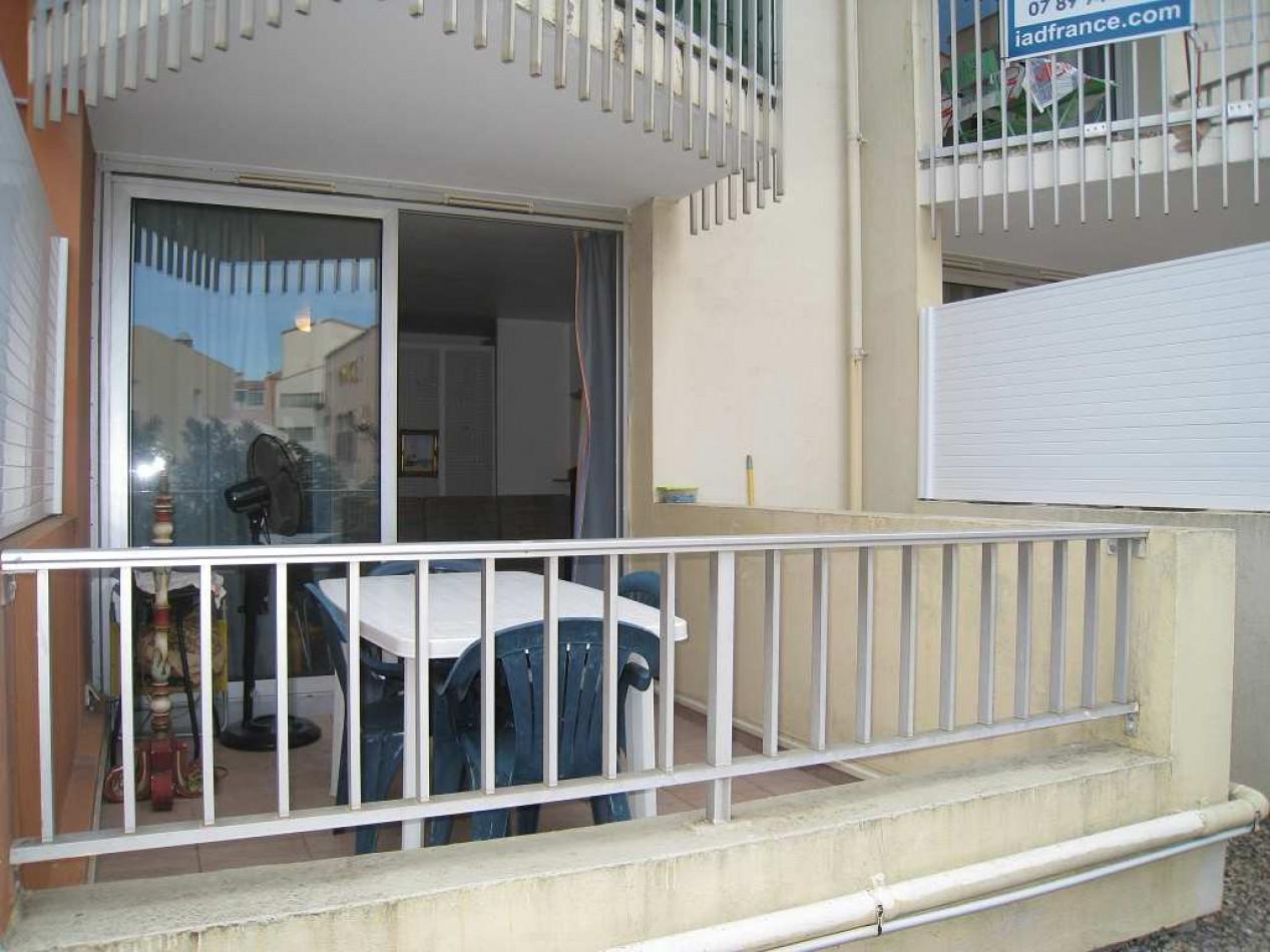 A vendre Le Cap D'agde 341911132 Azura agency