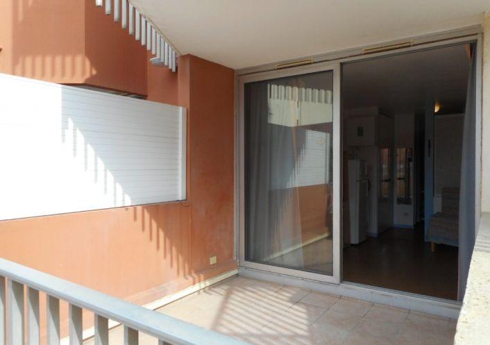 A vendre Le Cap D'agde 341911132 Serna immobilier