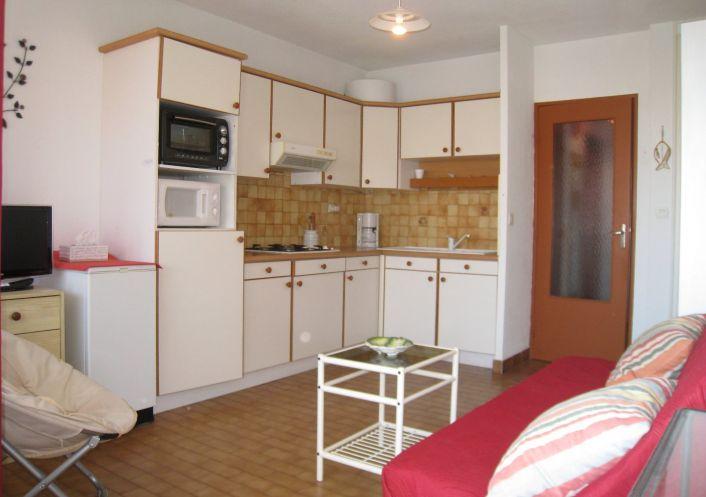 A vendre Le Cap D'agde 341911164 Serna immobilier