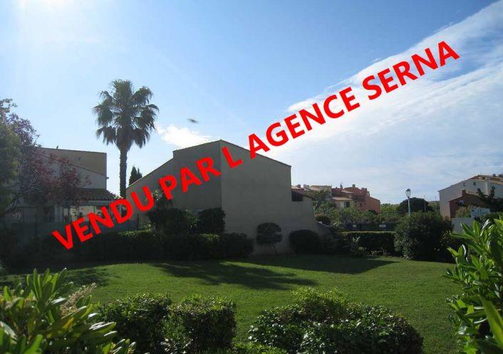 A vendre Appartement Le Cap D'agde | Réf 341911175 - Serna immobilier