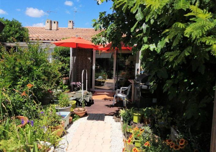 A vendre Le Cap D'agde 341911198 Serna immobilier