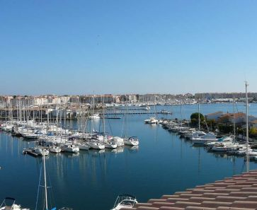 For sale Le Cap D'agde  341911202 Serna immobilier