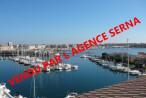 A vendre  Le Cap D'agde   Réf 341911202 - Serna immobilier