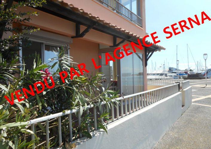 A vendre Le Cap D'agde 341911225 Serna immobilier