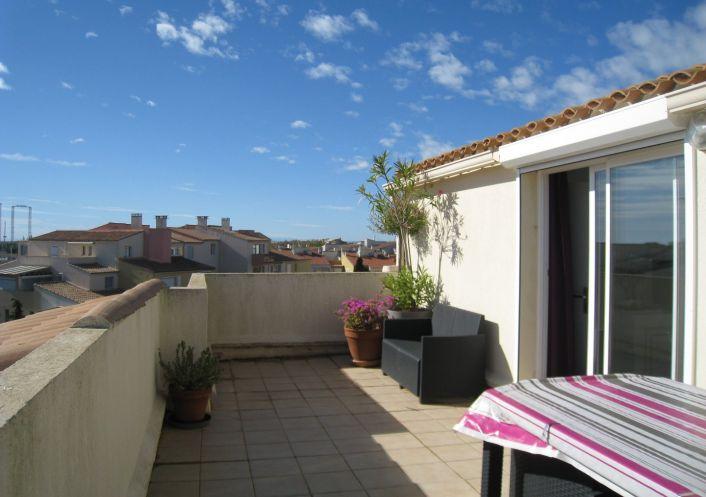 A vendre Le Cap D'agde 341911229 Serna immobilier