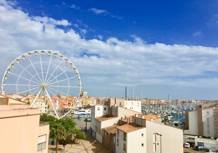 A vendre Appartement Le Cap D'agde | Réf 341911229 - Serna immobilier