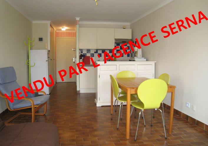A vendre Le Cap D'agde 341911231 Serna immobilier